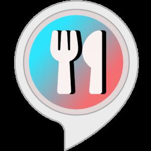 Alexa, Open Calorie Finder