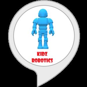 Kidzrobotics